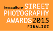 Lens Culture Street Photography Awards 2015 FINALIST