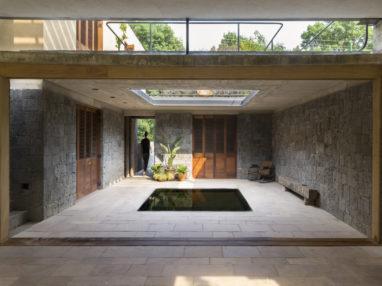 Casa Albino Ortega