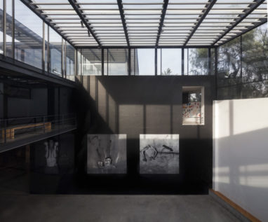 Photo Museum Cuatro Caminos