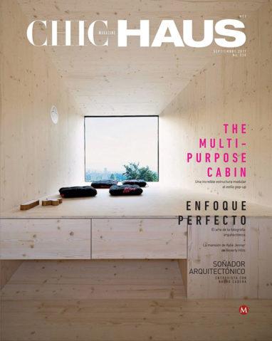 Chic Haus portada sola